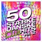 Compilation 50 stærke danske club hits vol. 2 avec Wayne Hector / Tim Christensen / Dizzy Mizz Lizzy / Steffen Brandt / TV 2...