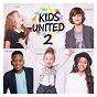 Album Tout le bonheur du monde / titres bonus de Kids United