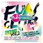 Compilation Fun club 2016 vol. 2 avec Akon / Major Lazer / Mø / Justin Bieber / Feder...