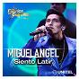 Album Siento latir mi corazón de Miguel Angel
