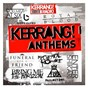 Compilation Kerrang! anthems avec Taking Back Sunday / Fall Out Boy / Sum 41 / My Chemical Romance / Disturbed...