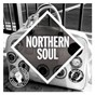 Compilation Northern soul: the collection avec Tony & Tyrone / Gloria Jones / Archie Bell / The Drells / Mike Post Coalition...
