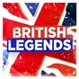 Compilation British legends avec Mystery Jets / The Hollies / Kate Bush / Talk Talk / Dr Feelgood...