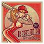 Album Hit me baby... de The Baseballs