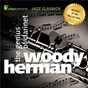 Album 7days Presents Jazz Classics: Woody Herman - The Genius of Clarinet de Woody Herman