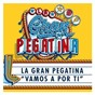 Album Vamos a por ti de La Pegatina