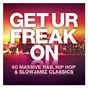 "Compilation Get ur freak on avec Cassie / Missy Elliott / Faith Evans / The Notorious B.I.G / Russell Tyrone Jones ""Old Dirty Bastard""..."