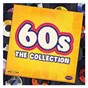Compilation 60s: the collection avec Love / The Animals / The Monkees / Aretha Franklin / Sam & Dave...
