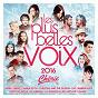 Compilation Les plus belles voix chérie fm 2016 avec Zaz / Charlie Puth / Meghan Trainor / Kendji Girac / Calogero...