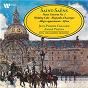 Album Saint-Saëns: Piano Concerto No. 1, Wedding Cake, Rhapsodie d'Auvergne & Africa de The Royal Philharmonic Orchestra / Jean-Philippe Collard / André Prévin