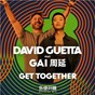 Album Get Together (feat. GAI?? ) de David Guetta