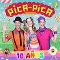 Album 10 Años de Pica Pica