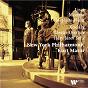 Album Liszt: Mazeppa & Mephisto Waltz No. 2 - Kodály: Theatre Overture & Háry János Suite de Zoltán Kodály / Kurt Masur