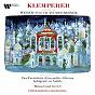 Album Weber, Gluck & Humperdinck: Overtures de Otto Klemperer / Carl-Maria von Weber