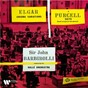 Album Elgar: Enigma Variations, Op. 36 - Purcell: Suite de Sir John Barbirolli / Henry Purcell