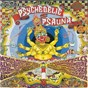 Compilation A Psychedelic Psauna (In Four Parts) avec Porcupine Tree / No Artist / Sun Dial / Magic Mushroom Band / The Petals...