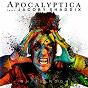 Album White Room (feat. Jacoby Shaddix) de Apocalyptica