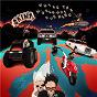 Album Smack DVD (feat. Kanye West) de Saint Jhn