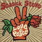 Album Love & Peace de Seasick Steve
