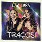 Album Traços de Day & Lara