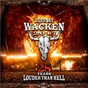 Compilation Live at wacken 2017: 28 years louder than hell avec Kreator / Europe / Uk Subs / Accept / Napalm Death...
