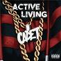 Album Active living de Cadet