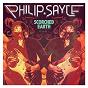 Album Scorched earth, vol.1 de Philip Sayce
