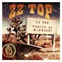 Album Live - greatest hits from around the world de ZZ Top