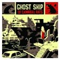 Album Ghost ship of cannibal rats de Billy Talent