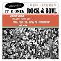 Compilation It's only rock & soul, vol. 5 avec Pete Seeger / B & F Bryant / B Bryant / F. Bryant / Bryant...