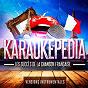 Album Karaokepedia: les grands succès de la chanson française en version karaoké instrumentale de 50 Tubes Au Top, Karaoke Box, Tubes Top 40
