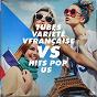 Album Tubes variété française VS. hits pop us de Variété Française, Ultimate Pop Hits!, Pop Tracks