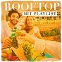 Album Rooftop hit playlist de Best of Hits, Hits Etc, Cover Guru