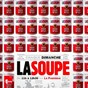 Album La soupe 2007-2008 de Multi-Interpre`tes