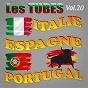 Album Italie, espagne, portugal, sud ouest, vol. 20 de Multi-Interpre`tes