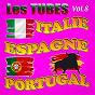 Album Italie, espagne, portugal, sud ouest, vol. 8 de Multi-Interpre`tes