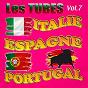Album Italie, espagne, portugal, sud ouest, vol. 7 de Multi-Interpre`tes
