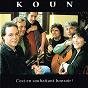 Album C'est en souhaitant bonsoir (breton music / celtic music from brittany / keltia musique - bretagne) de Koun