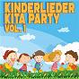 Compilation Kinderlieder KITA Party, Vol. 1 avec Trad. / Sandie Wollasch / Dominik Steegmuller / Claus Bubik / Markus Schramhauser...