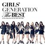 Album The best de Girls Generation