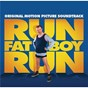 Compilation Run fatboy run original soundtrack avec Patrick Wolf / The Rumble Strips / Simon Pegg / Dirty Pretty Things / David Bowie...