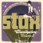 Compilation Stax volt chartbusters vol 3 avec Jimmy Hughes / Shirley Brown / William Bell / Albert King / Isaac Hayes...