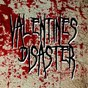 Compilation Valentine disaster (international version) avec Yeah Yeah Yeahs / The Cure / Marilyn Manson / Kiss / All About Eve