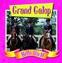 Compilation Grand galop - hello world avec Desiree / Carole / Mona Lisa / Steph / Verónica...