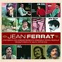 Album L'intégrale des enregistrements originaux (decca & barclay) de Jean Ferrat