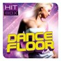 Compilation Hit box dancefloor vol 2 avec DJ Aspé / Lucenzo / Don Omar / Avicii / Steve Aoki...