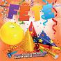 Compilation Fête avec Typik' Hall / Pitbull / Inna / Juan Magán / Francky Vincent...