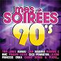 Compilation Mes soirées 90's avec Manau / Tom Jones / Mousse T / Au Petit Bonheur / Lili Cub...