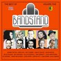 Compilation Bandstand volume 5 avec Syd Lawrence & His Orchestra / Doris Day / Harry James / Dean Martin / George Shearing...