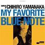 Album My favorite blue note de Chihiro Yamanaka